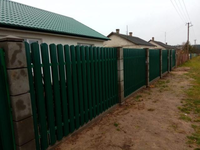 Купить модульный забор