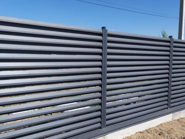 купить забор жалюзи в Минске